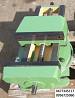 Тиски станочные поворотные с ручным приводом губки – 320 мм Київ