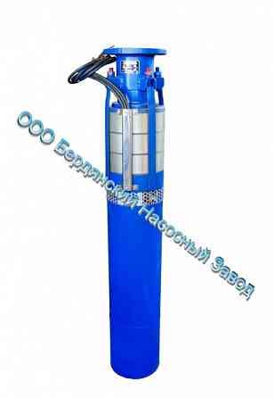 Купить Погружной центробежный агрегат ЭЦВ || Бердянский Насосный Завод || Кривой Рог
