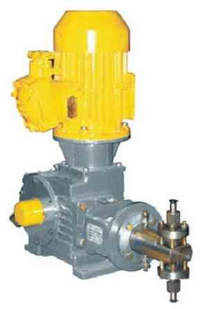Приобретем насосы НД2, 5-2500/10К, НД2, 5-1600/10К Кривой Рог