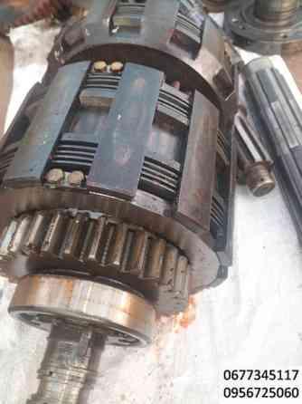 Коробки передач КПП У35.606 КПП U35.606-3А ДЗ-143 ДЗ-99 /ДЗ-180 ГС-14.02 Киев