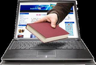 Книги (близько 50 000 прим.) в електронному вигляді Ирпень