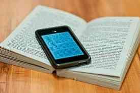 Книги для читання на комп'ютері чи телефоні Ирпень